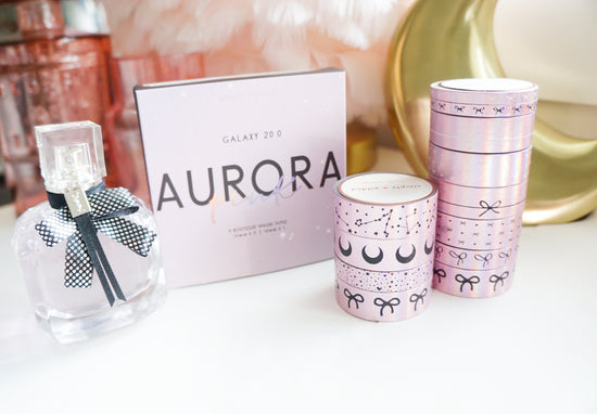 BUNDLE - AURORA PINK - Limit 1