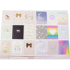 LUXE STICKER KIT - FAWN'D MEMORIES Set of 2 full box BONUS Set