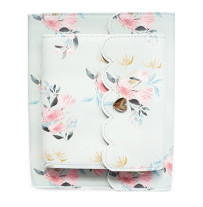 BUNDLE - SAGE Floral Sticker Albums