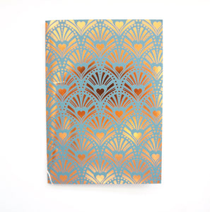 FANCY FETE - B6 Stitched Bound Insert