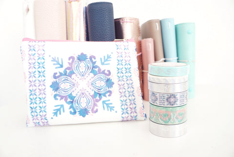 FULL WASHI BAG - SUNWASHED PARADISE  (Mystery Monday)