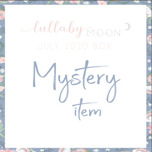 LULLABY MOON MYSTERY ITEM (Gelly Roll)