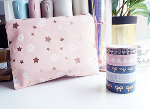 FULL WASHI SET BAG - Northern Comforts (Mystery Monday)