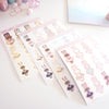 PX02 Juniper PATTERN DRESS sticker sheet