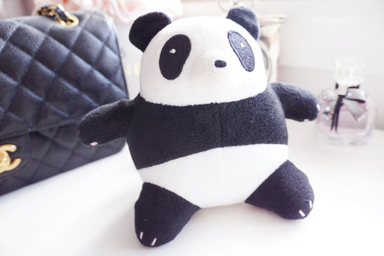 Baobao the Panda - (Plush)