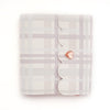 MINI STICKER BOOK ALBUM - PARK AVENUE + rose gold hardware