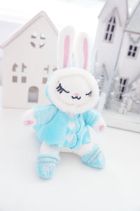 PLUSH - WINTER WONDERLAND JUNIPER (Black Friday 19 Release)