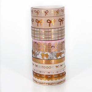 FULL WASHI SET - PARK AVENUE