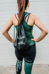 Gym Back Sacks