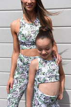 Mini Jungle Fever Crop