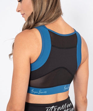 Cool Breeze Sports Bra