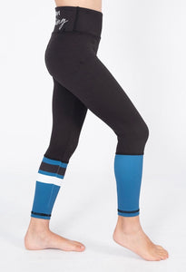 Mini Cool Breeze Tights