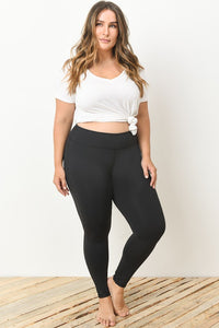 Kick It With Me Activewear Leggings