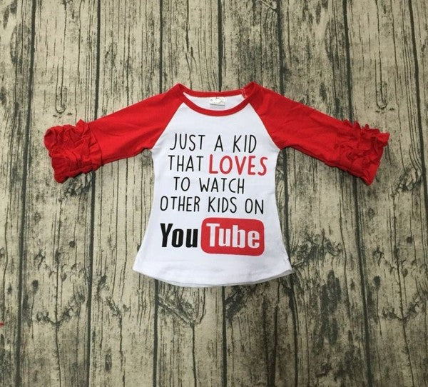 YouTube Obsessed - PREORDER