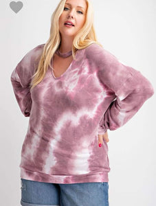 Irreplaceable Pullover - Curvy