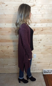 Chill Vibes Cardigan