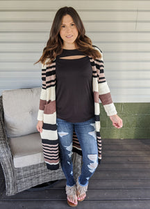 Cozy & Cool Cardigan