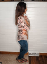 Autumn Blessings Long Sleeve Top