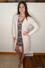 Comfy Cutie Cardigan ~ Multiple Colors