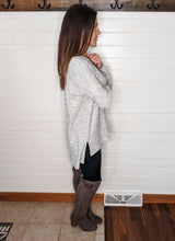 True Tones Tunic Sweater