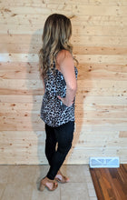 Wild Child Tank - Taupe