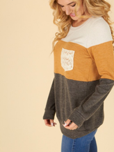 Stay Cozy Long Sleeve Top