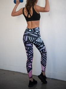 Seize The Day Leggings