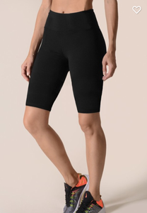 On Trend ~ Active Biker Shorts