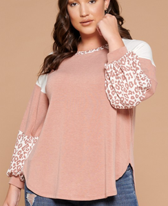 Genuine Long Sleeve Top