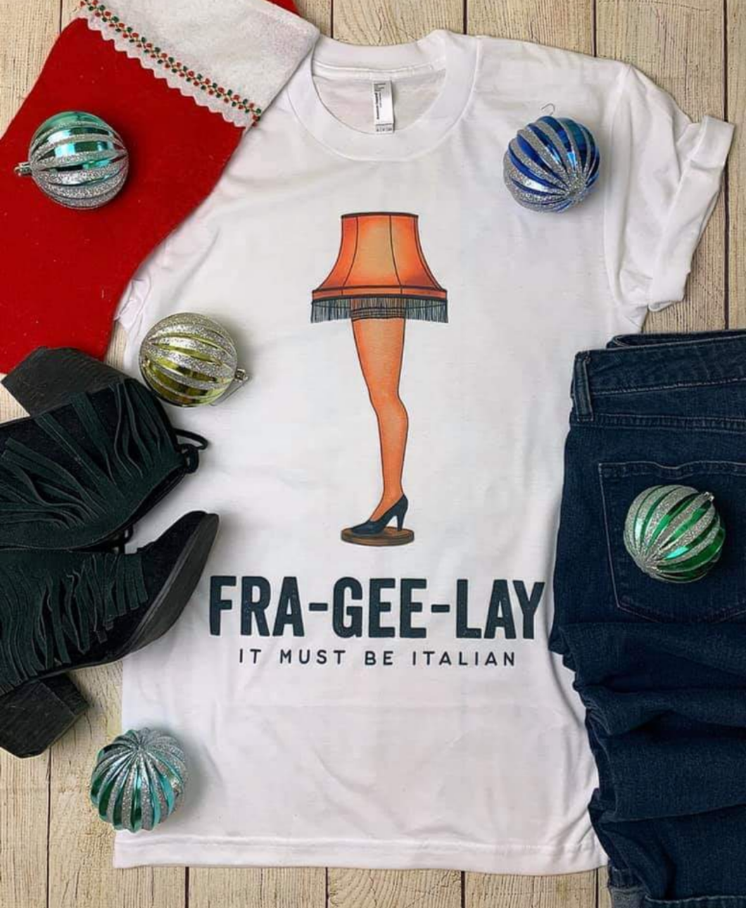Graphic - Fra-Gee-Lay