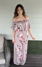 Sweet Love Maxi Dress