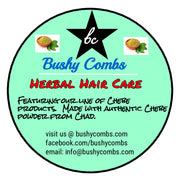 Bushy Combs Coupons