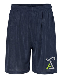 Shed A's Shorts