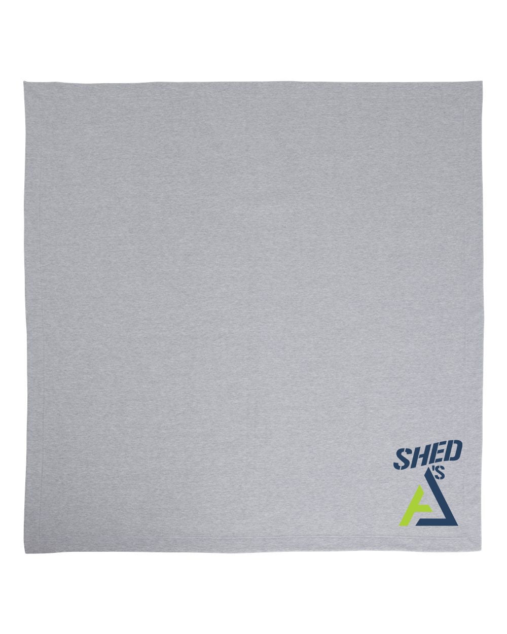 Shed A's Stadium Blanket