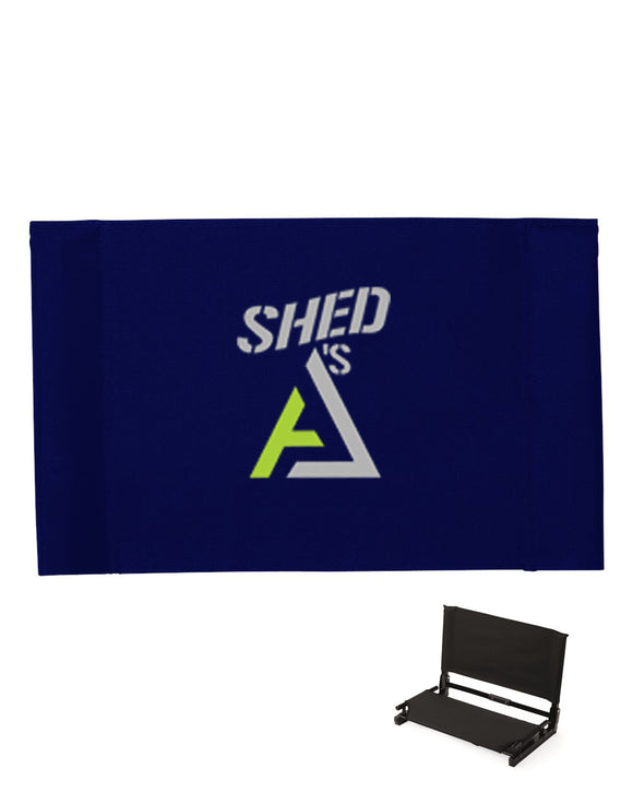 Shed A's Stadium Chair