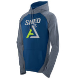 Shed A's Lightweight Hoodie