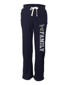 Shed A's Sweatpants