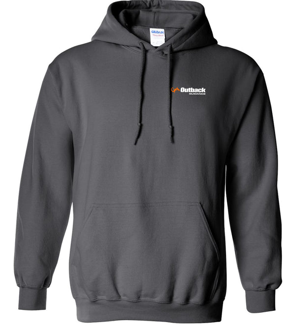 Outback Guidance Hoodie