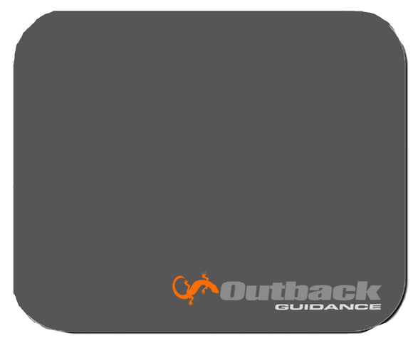 Outback Guidance Mousepad