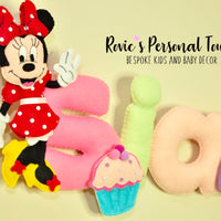 Minnie Mouse Party l banner