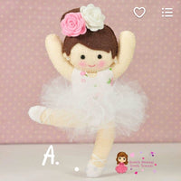 Customized Ballerina