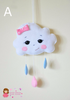 Rain Cloud Mobile
