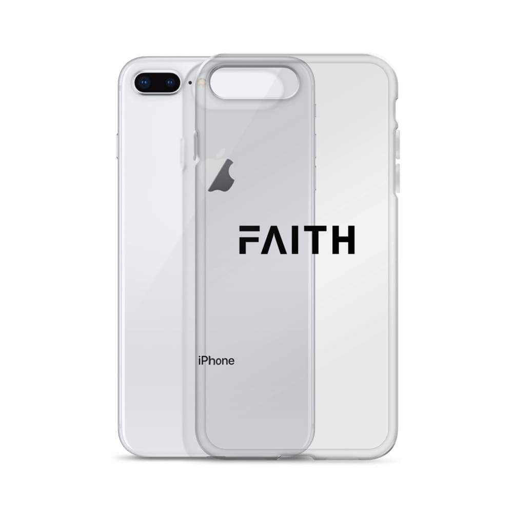 Load image into Gallery viewer, Faith Christian Iphone Case - Phone Cases