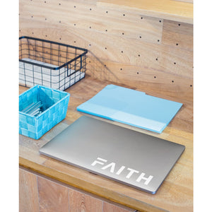 Load image into Gallery viewer, FAITH Christian Sticker - Sticker