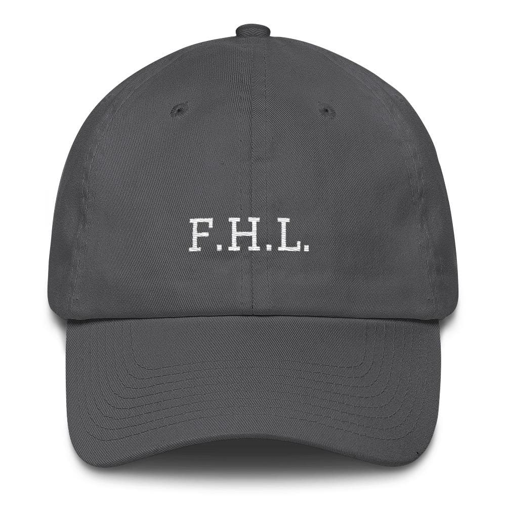 Load image into Gallery viewer, Faith Hope Love Adjustable Christian Baseball Cap - Hats