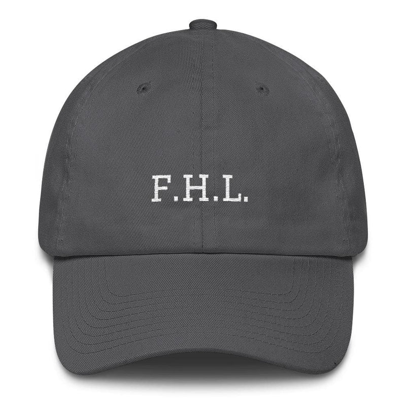 Faith Hope Love Adjustable Christian Baseball Cap - Hats
