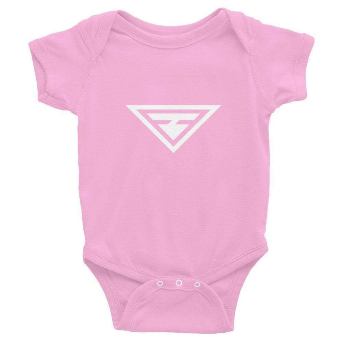 Hero Infant Onesie - 6M / Pink - Onesie