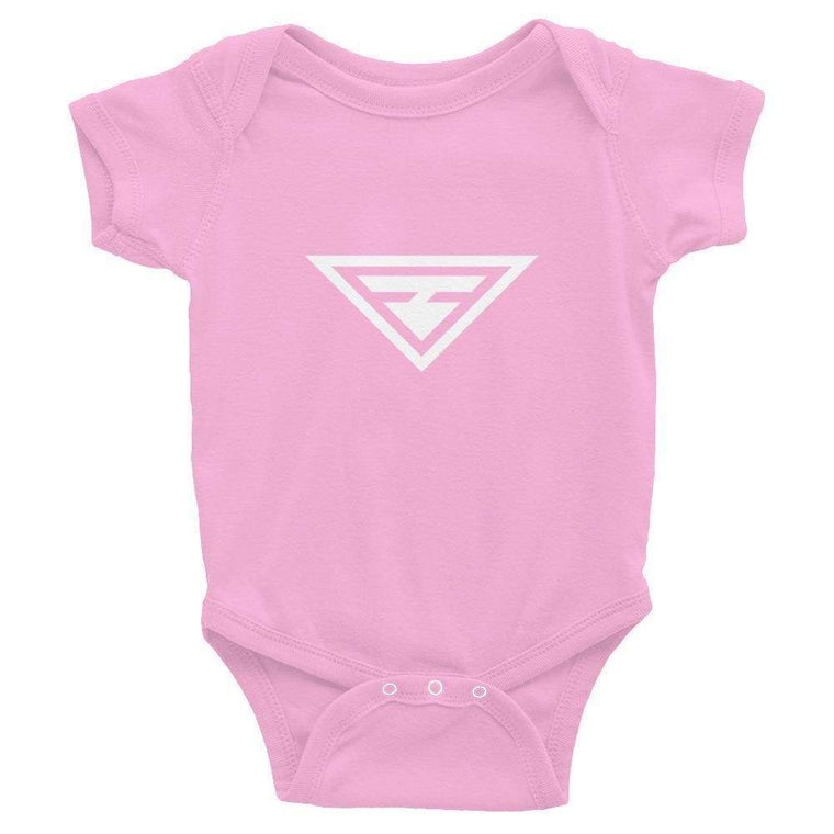 Hero Infant Onesie