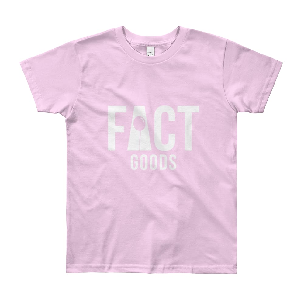 Kids Hope T-Shirt - 8yrs / Pink - T-Shirts