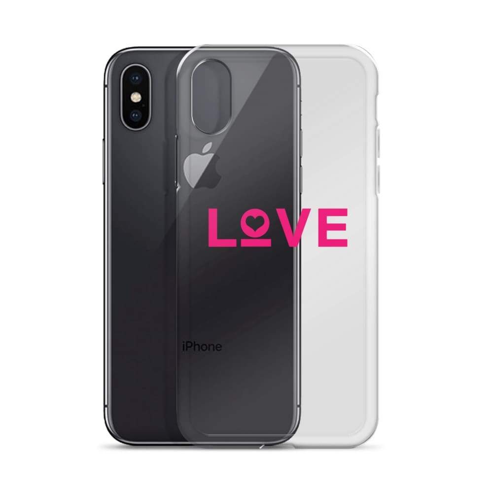 Load image into Gallery viewer, Love Iphone Case - Phone Cases
